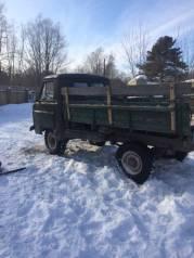 УАЗ. Продам Уаз Бортовой, 2 500 куб. см., 1 000 кг.