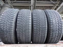 Bridgestone Blizzak DM-V1. Зимние, без шипов, 2009 год, 40%, 4 шт