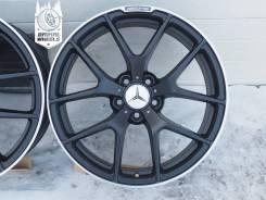 Mercedes. 9.5x19, 5x112.00, ET35, ЦО 66,6мм.