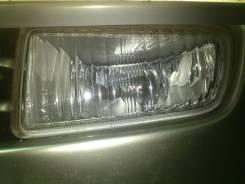 Фара противотуманная. Toyota Aristo, JZS160, JZS161 Двигатели: 2JZGE, 2JZGTE