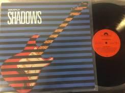 SURF ROCK! Шэдоуз / The Shadows - Simply . . . Shadows - DE LP 1987