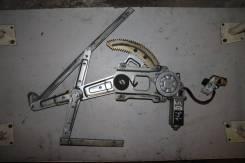 Стеклоподъемный механизм. Nissan Laurel, GC34
