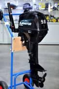 Gladiator. 9,80л.с., 2-тактный, бензиновый, нога S (381 мм), Год: 2018 год