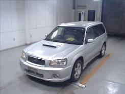 Крыша. Subaru Forester, SG5, SG9, SG9L