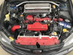 Направляшка радиатора Perrin (Raditor Shroud) Subaru Impreza WRX STI. Subaru Impreza WRX STI, GR, GE, GRB, GRF, GVB, GVF Subaru Impreza WRX, GE, GH, G...