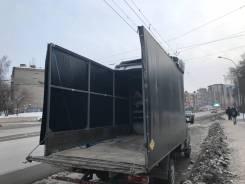 ГАЗ ГАЗель. Продам удлинённую кубатурную Газель, 3 000 куб. см., 1 500 кг.