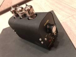 Ламповый усилитель для наушников Laconic Lunch BOX II
