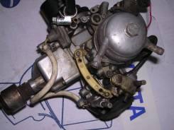 Карбюратор. Mercedes-Benz E-Class, W124 Двигатель M102