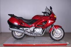 Honda NT 650V. 647куб. см., птс, без пробега