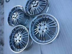 "Крутые диски для BMW. 7.5x18"", 5x120.00, ET38, ЦО 74,1мм. Под заказ"