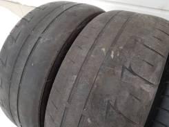 Bridgestone Potenza RE-11. Летние, 70%, 2 шт
