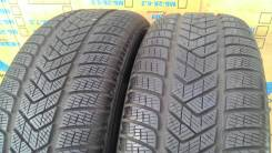 Pirelli Scorpion Winter. Зимние, без шипов, 2013 год, 5 %, 4 шт