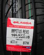 Lassa Impetus Revo. Летние, новые