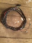 Кабели, провода.