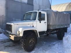 ГАЗ 3308 Садко. Газ-33081 Садко дизель, 4 750куб. см., 3 000кг.