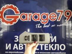 Блок управления стеклоподъемниками. Toyota Vitz, NCP95, NCP91, KSP90, SCP90 Двигатели: 2NZFE, 1NZFE, 1KRFE, 2SZFE