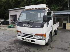 Isuzu. NKR66, 4HF1