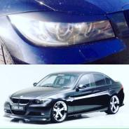 Накладка на фару. BMW 3-Series, E36, E46, E90, E91, E92, E93, E46/4, E36/4, E36/3, E36/2, E46/3, E36/2C, E46/2, E46/2C, E46/5, E36/5, E90N M40B16, M40...