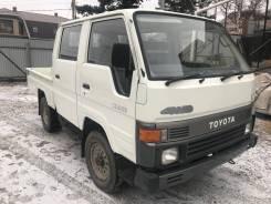 Toyota Hiace. Продам грузовик Hiace, 2 400 куб. см., 1 000 кг.