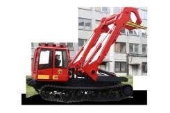 ОТЗ. Продается лесопогрузчик челюстной -460 в Иркутске, 4 000 кг. Под заказ