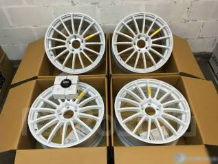 "Advan Racing RT. 8.0x18"", 5x114.30, ET45"