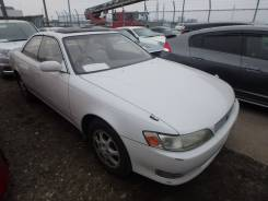 Toyota Mark II. 90, 1JZGE