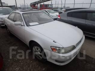 Toyota Mark II. 90, 1JZGE