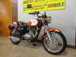 Kawasaki Estrella. 250куб. см., исправен, птс, без пробега