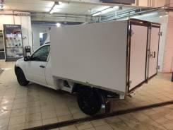 ВИС 2349. 0-430-50 Фургон на базе LADA Granta, 1 599куб. см., 720кг.