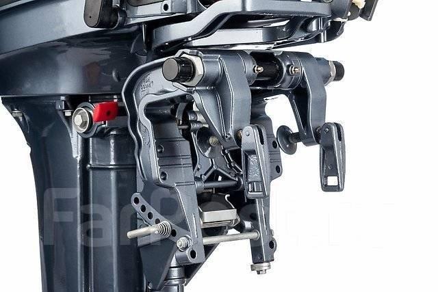 Mikatsu. 20,00л.с., 2-тактный, бензиновый, нога S (381 мм), Год: 2018 год