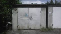 Гаражные блок-комнаты. ул.Демьяна-Бедного(гмк напротив ресторана Айлант), р-н Железнодорожный, 21кв.м., электричество. Вид изнутри