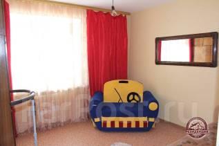 2-комнатная, улица Красногвардейская 21 кор. 2. Центральный, агентство, 53 кв.м.