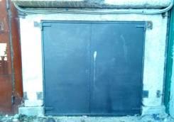 Гаражи капитальные. улица Ключевская 98, р-н октябрьский, 21 кв.м., электричество. Вид снаружи