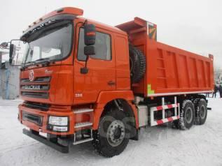 Shaanxi Shacman F3000. Самосвал Shacman SX3256DR384 6х4 кабина F3000, 9 700 куб. см., 25 000 кг.