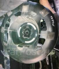 Чехол для запасного колеса. Suzuki Escudo, TD54W, TDA4W Двигатель J24B