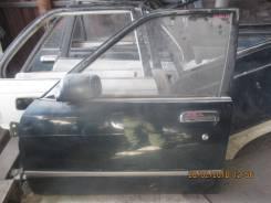 Дверь левая передняя Toyota Carina ST170