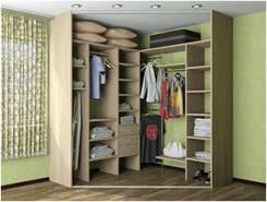 Изготовление : Шкафы, гардеробы, кухни по вашим размерам
