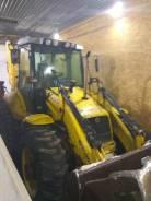 New Holland. Продается трактор new holland lb115 равноколесник, 1,20куб. м.