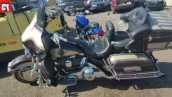 Harley-Davidson Electra Glide Ultra Classic FLHTCUI. 1 340куб. см., исправен, птс, без пробега