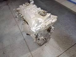 Двигатель HR12DE, Nissan March K13