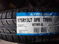 Triangle Group TR999. Летние, 2017 год, без износа, 4 шт