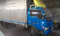 Nissan Diesel Condor. Продам грузовик Nissan дизель кондор, 4 600 куб. см., 3 500 кг.