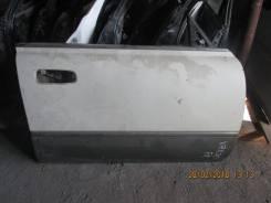 Дверь передняя правая Toyota VZV30