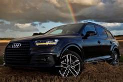 """Audi. 9.5x21"""", 5x112.00, ET31, ЦО 66,6мм."""