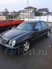 Mercedes-Benz. WDB2100652B026126, 112 941 30 601491