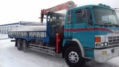 Hino. Продается грузовик , 16 740куб. см., 10 000кг., 6x4