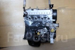 Двигатель в сборе. Mitsubishi Pajero Mitsubishi Delica, P25W, P35W Hyundai H100 Двигатель 4D56