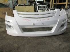 Бампер передний не штатный MPV LY3P