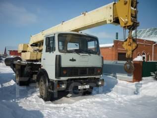 Ивановец КС-3577. Продается автокран , 10 000 куб. см., 14 000 кг., 14 м.