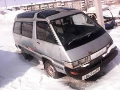 Toyota Master Ace Surf. Продам птс 1989г